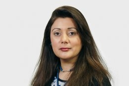 Surprise Job Loss for UK Shipping Minister Nusrat Ghani in Cabinet Reshuffle