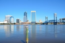 Jacksonville Chalks up Another LNG Bunkering First