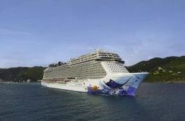 WFS Develops Carbon Offset Program for Norwegian Cruise Line Holdings