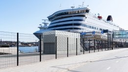 Stockholm to Add Shore Power Connections