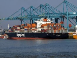 Hapag-Lloyd Orders Six More LNG-Fuelled Container Ships