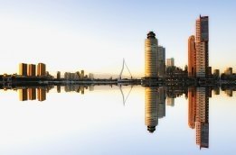 Big Jump in Rotterdam LNG Bunker Sales