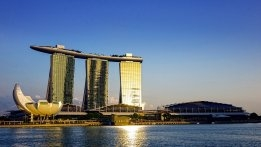 Singapore: Minister Confirms Port 'Ready for IMO2020'