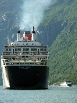 Carbon Capture 'Technically and Financially Viable' for Shipping: TECO 2030