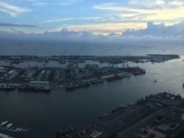 Kaohsiung: Tight Barging Schedule Reported