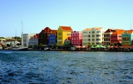 Curoil Hires Fuel Oil Trader in Curaçao