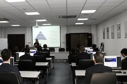 Marorka and SMDERI Partner on Chinese Ship Efficiency Through New Training Centre