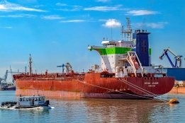 Rotterdam: On Course for LNG Bunkering in 2020