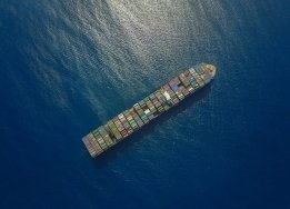 CMA CGM: Considering More Gas-Fuelled Newbuilds
