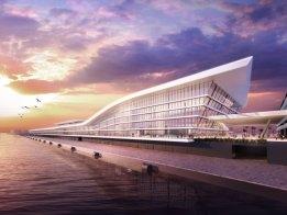 MSC Cruises to Build €350 Million Terminal at Miami