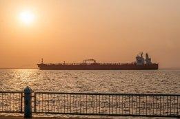 Crude Demand Rebound Unlikely Before Land-Based Storage Fills Up: Ardmore