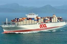 OOCL May Become the Latest Box Carrier to Be Swallowed by Consolidation Wave