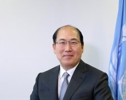 Kitack Lim Warns Global GHG Approach Could Be Left Behind by Regional Moves