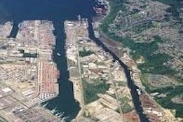 CB&I Awarded Contract for Tacoma LNG Storage and Refuelling Facility