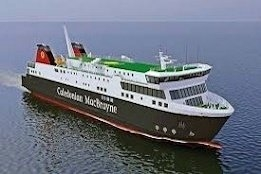 Parker Bestobell to Supply CalMac's Two LNG-Powered Newbuilds
