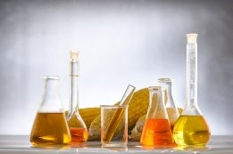 Bio-Fuel Oil May Cost as Little as $490/MT