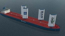 Yara Marine, BAR Technologies to Sell WindWings Tech