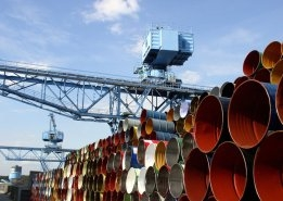 Fuel Market Disruption One to Five Years: Study