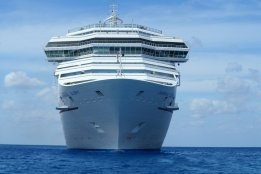 CDC Signals US Cruise-Industry Restart From July
