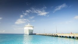 New Air Pollution Report Puts Spotlight on Cruise Lines