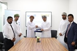 NIMR Inks Long-Term Oman Bunker Supply Deal