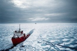 Environmental Group Issues Praise for Steps by U.S. and Canada to Phase Down HFO Use in the Arctic