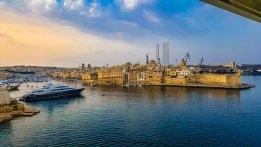 Dutch Supplier Enters Maltese Bunker Market