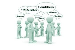 """New Group Advocating for Scrubbers Using """"Actual Experience, Data & Science"""""""