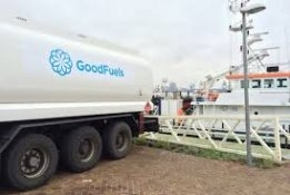 Biofuel Bunker Trials Hit Important Milestone for Shipping's IMO2030, IMO2050 Targets