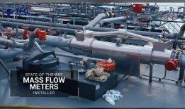 TFG Marine Completes First Mass Flow Meter Installation at Rotterdam