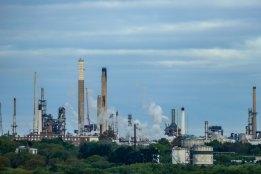 Economic Desulfurization Process Could Prove Attractive to Refineries Post-2020