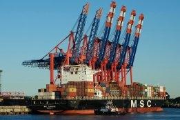 Quadrise Agrees New Ship Trial