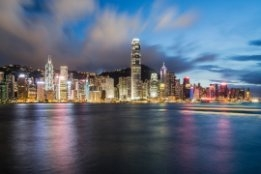 """New Covid Regs Hit Hong Kong """"Bunkers Only"""" Calls"""