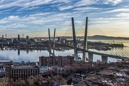 Vladivostok's Bunker Sales Are Booming Again