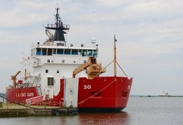 US: Responsibility for Fonars Shifts to US Coast Guard