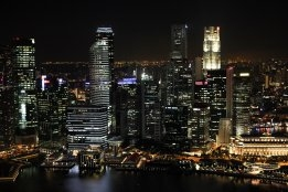 Winding-Up Order Granted for Former Singapore Bunker Supplier Southernpec