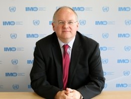 Former IMO Emissions Chief: We Need To Talk About Nuclear-Powered Ships