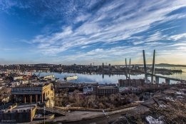 Bunker Partner Hires Russian Far East Trader