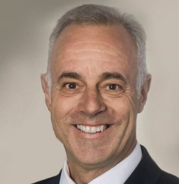 Bob Sanguinetti Steps Down From UK Chamber of Shipping