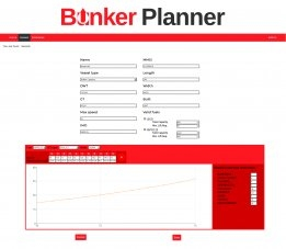 Bunker Procurement Software Trial Extended