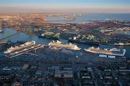 ARB Issues Advisory on California's Updated At Berth Regulation Implementation