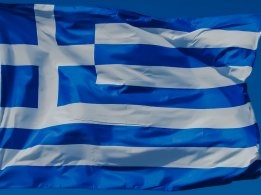 Greek Port to Host Expanded LNG Terminal