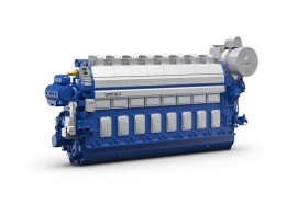Large New Gas-Powered Engine Order for Wärtsilä