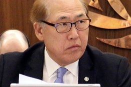 IMO2020: Work to Ensure Level Playing Field Cannot be Overstated, says IMO's Lim