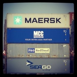 Maersk Line CEO: MCC is a Model for the Company