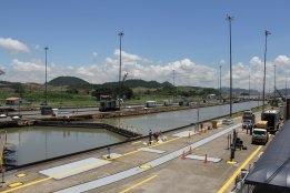 Panama Bunker Sales Gain 18.5% on Year in February