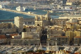 Marseilles: Master in Court on Pollution Charges