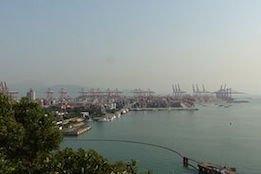 Port of Shenzhen to Adopt China ECA Regulation from October 1