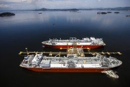 Arbitrage Opportunities Push LNG Closer to oil Market