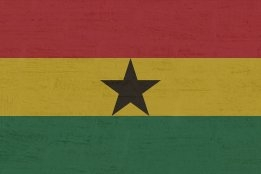 Bunker One Operated Barge Briefly Detained in Ghana